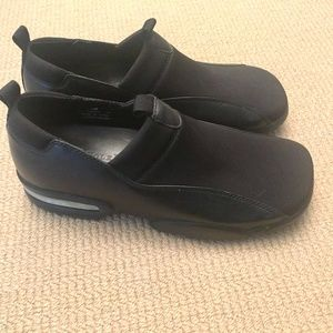 Cole Haan Country Nike Air Sole Travel Loafer